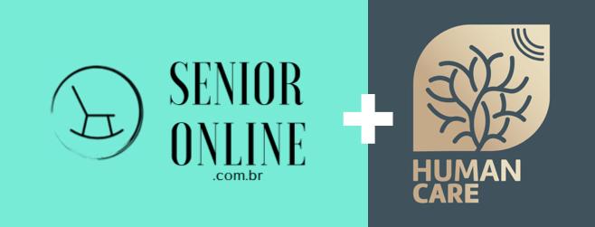 SeniorOnline fecha parceria com Human Care Brasil