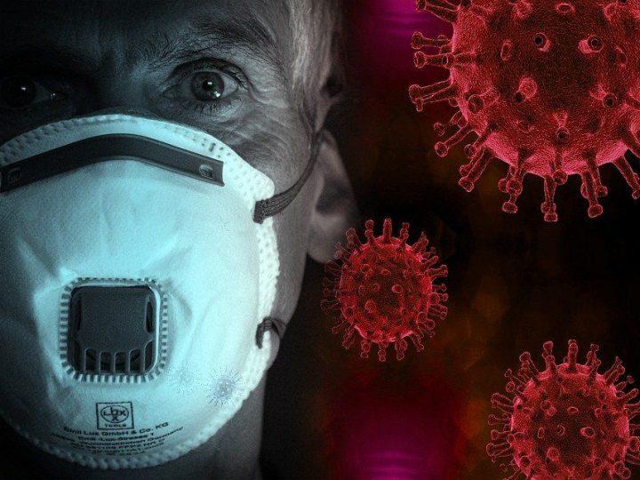 Como evitar a transmissão de novo coronavírus em casas de repouso?